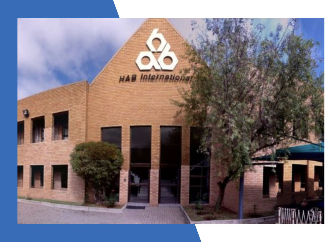 HAB International Offices