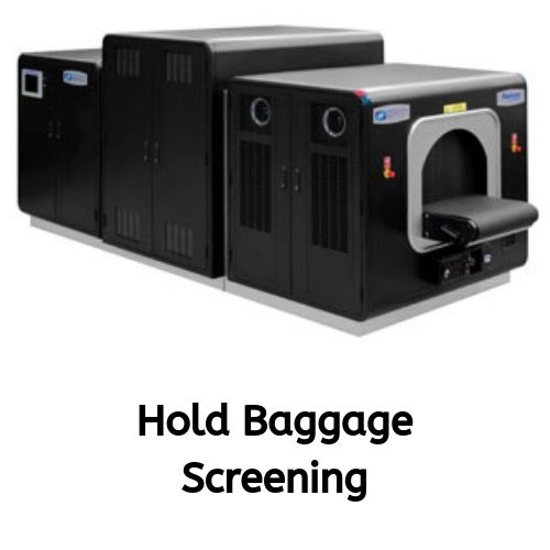 Hold Baggage