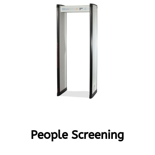 People Screening