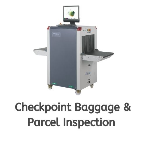Baggage & Parcel Inspection