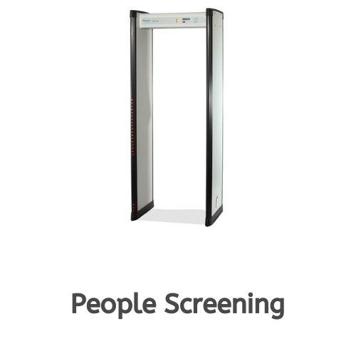 People Screening